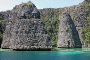 misool island Voyage en croisière aux Raja Ampat