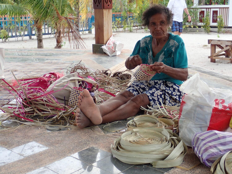 Croisière aux Raja Ampat