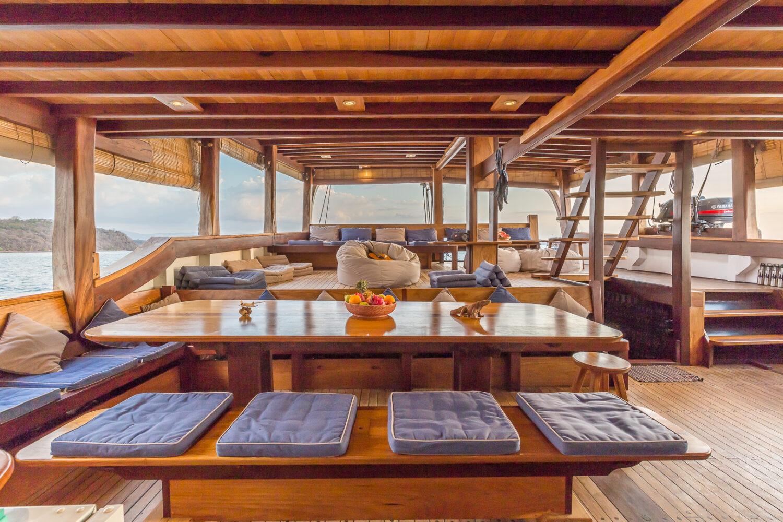 Teman Boat 1