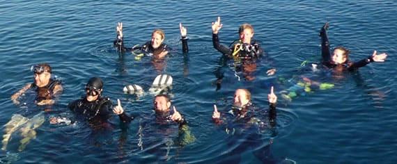 dive konjo cruising indonesia island cruise liveaboard scuba diving luxury package whale shark triton bay raja ampat misool halmahera komodo hammerhead